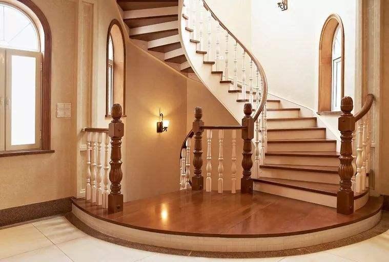 成都旋转楼梯