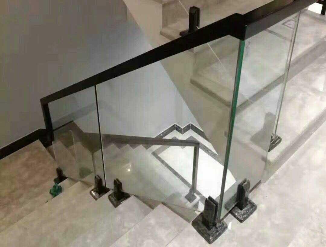 成都玻璃栏杆