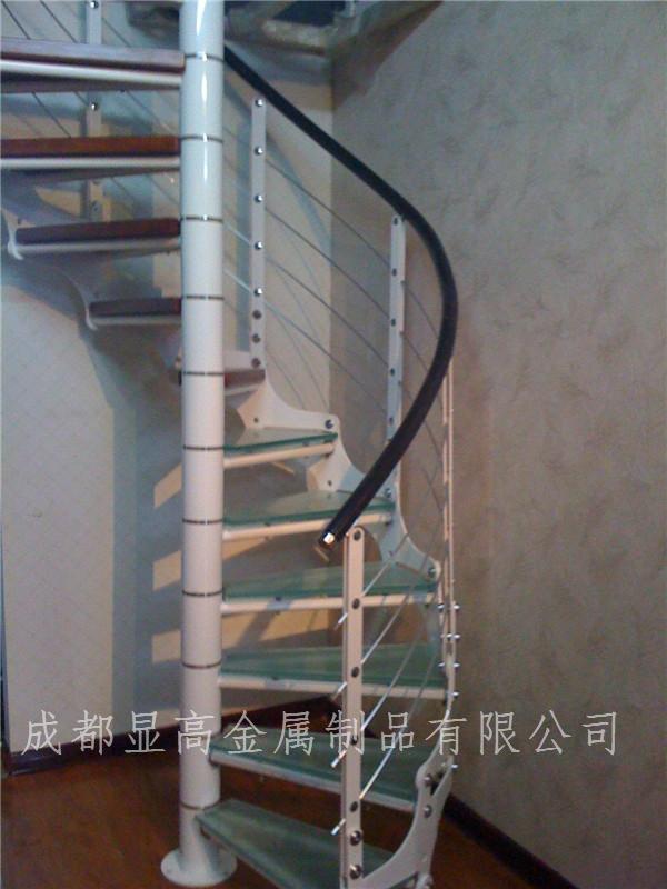 四川工程楼梯厂家