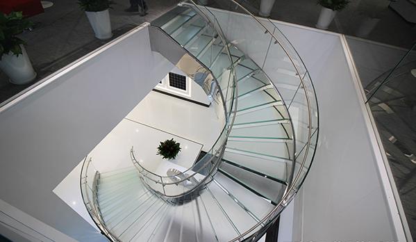 成都弧形楼梯厂家