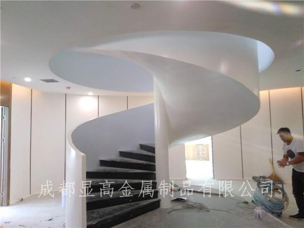 南充工程楼梯