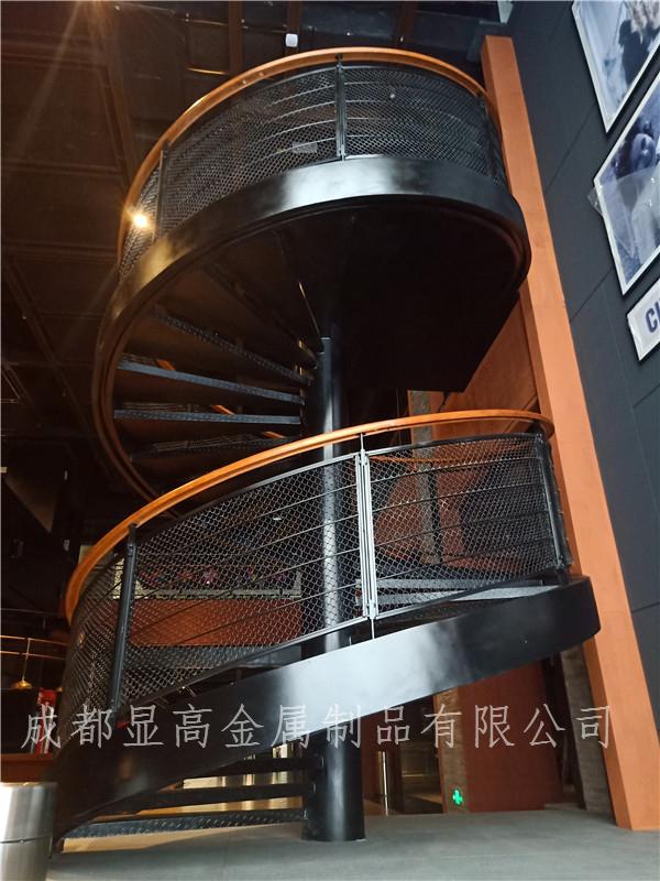 重庆工程楼梯