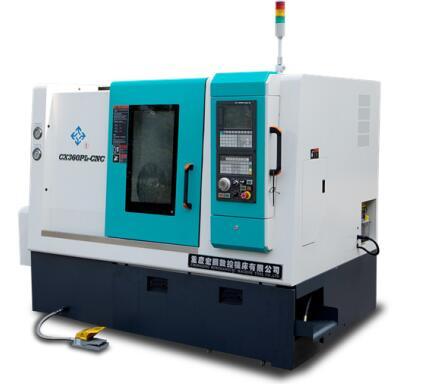 CX360PL-CNC