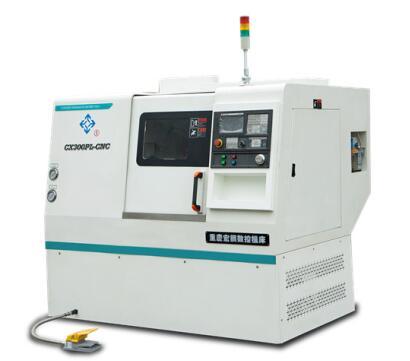 CX300PL-CNC