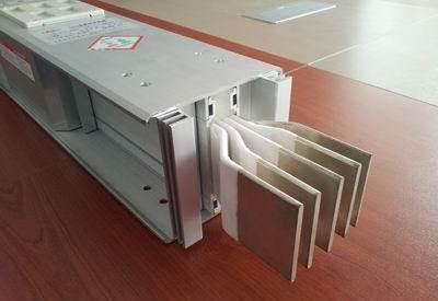 密集型母线槽安装规范?