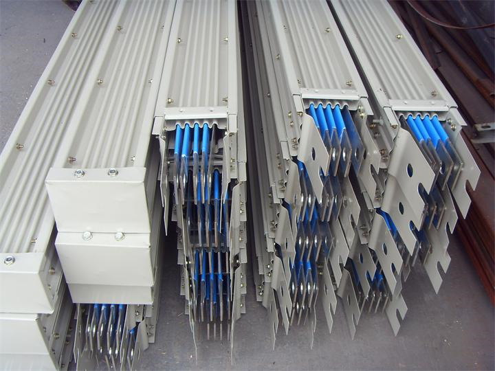 绵阳密集型母线槽厂家直销供应
