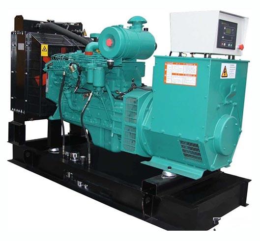 成都柴油发电机组