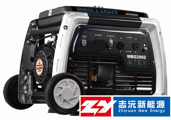 成都三菱发电机系列