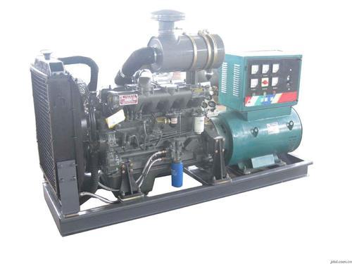 成都发电机组不发电的原因和解决方法