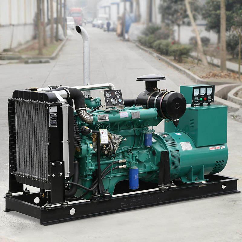 成都柴油发电机组厂家浅谈维修操作时的五大误区