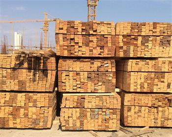 建筑木方工程合作