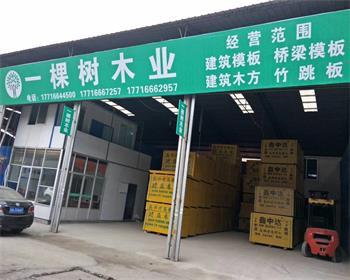 贵州一棵树木业有限公司