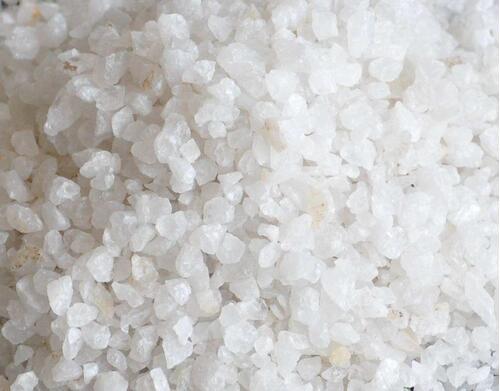 西安石英砂开采厂对石英砂的应用领域分析