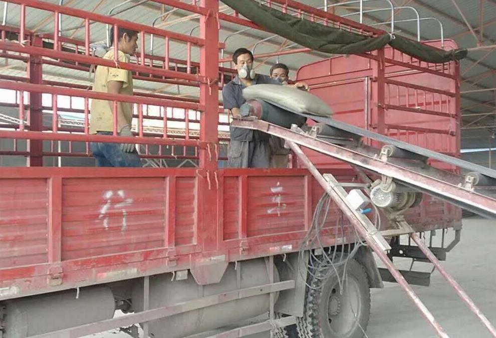 西安石英砂生产厂