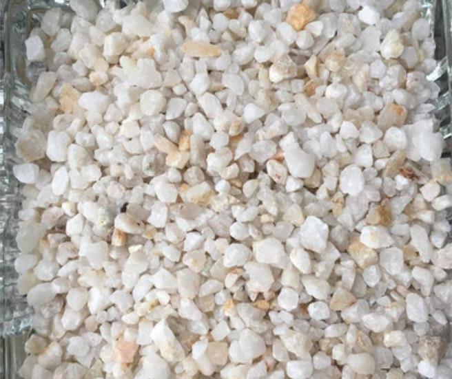 西安石英砂开采厂