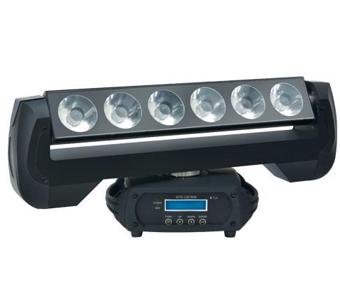 明道灯光-无极光束灯GTD-LM1506