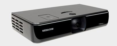 TS5610 机顶盒式终端 (含手动式摄像机)