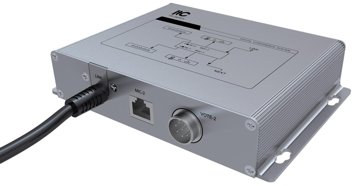 ITC-TS-0626 主席单元