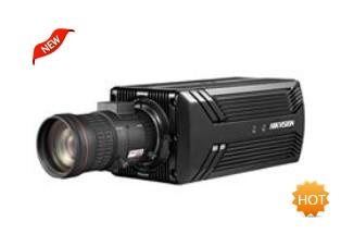 海康-700万像素智能交通网络摄像机