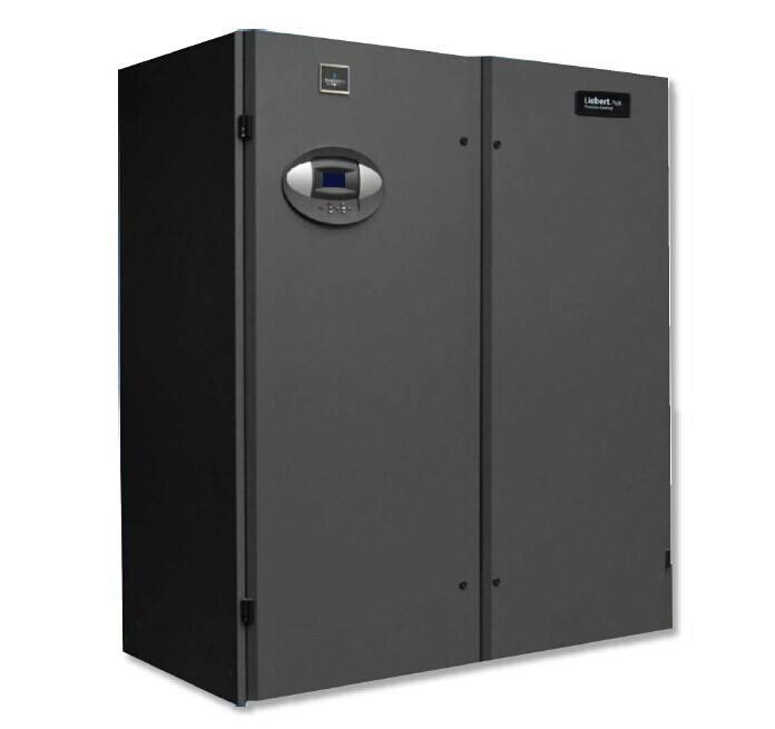 艾默生精密空调Liebert.PEX2 大型机房专用空调系统
