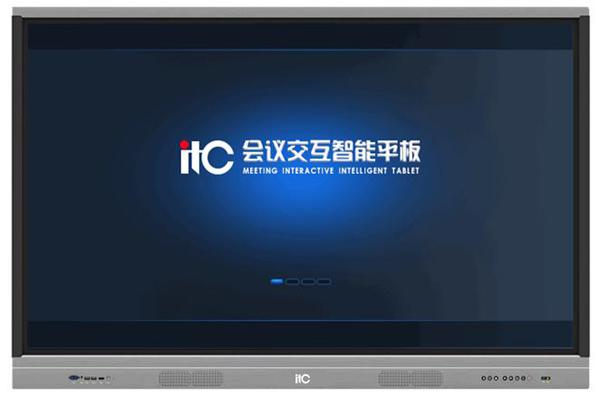 ITC-.PS-K86810 86寸触摸一体机
