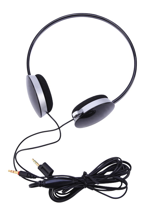 ITC-TS-920 頭戴式耳機