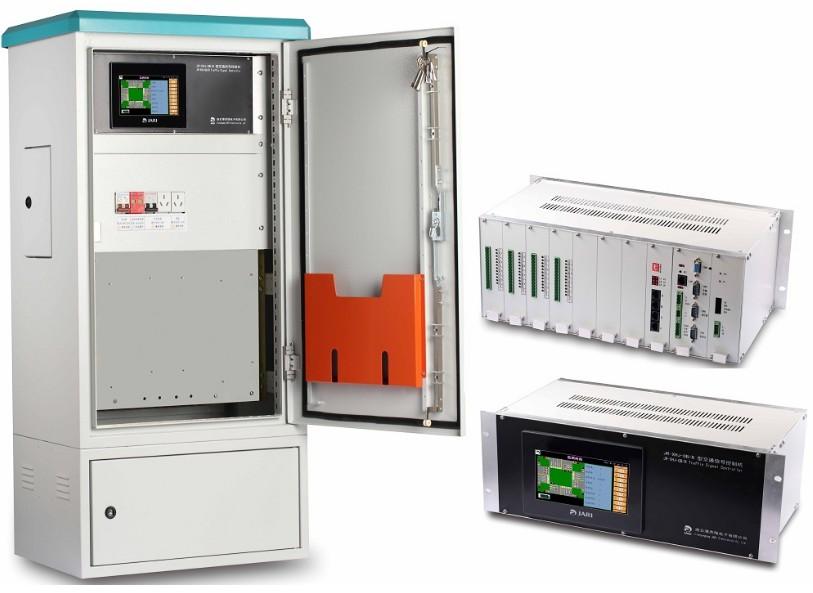 协调控制式交通信号控制机 JR-XHJ-GB