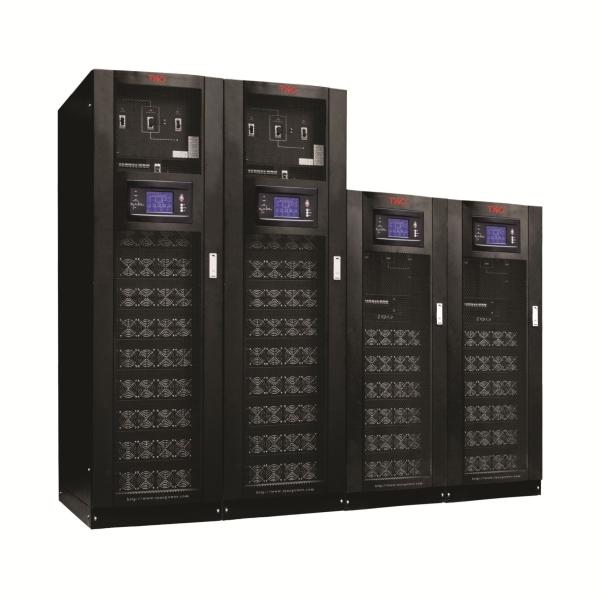 台诺TN多制式大功率模块化UPS电源