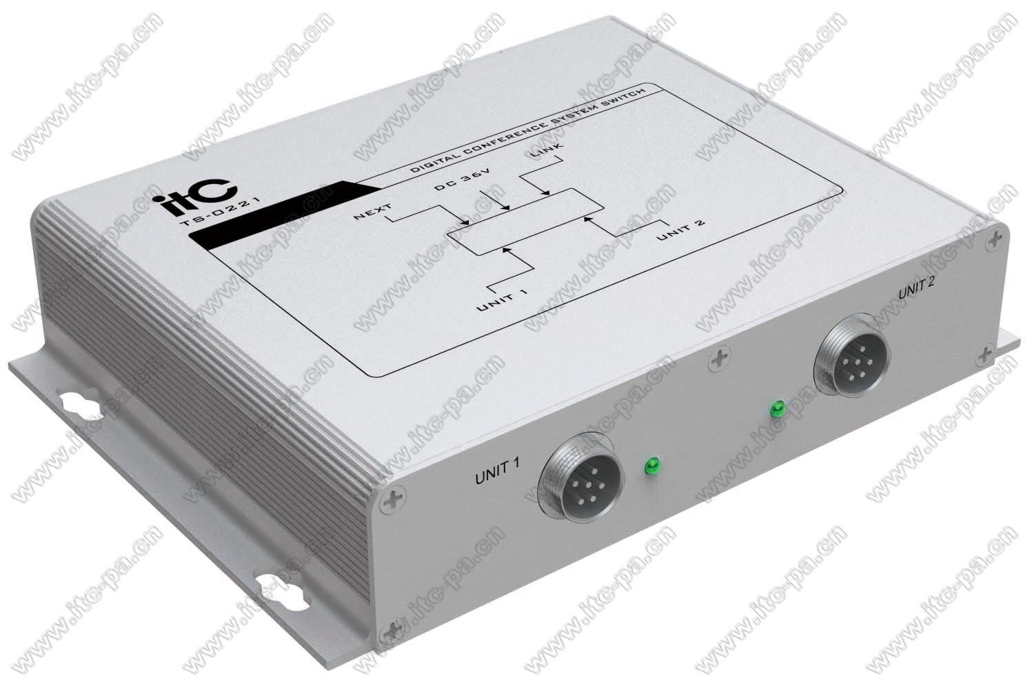 ITC-TS-0221 扩展盒