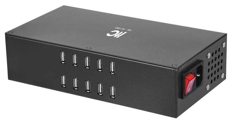 ITC-充电器 TS-W180