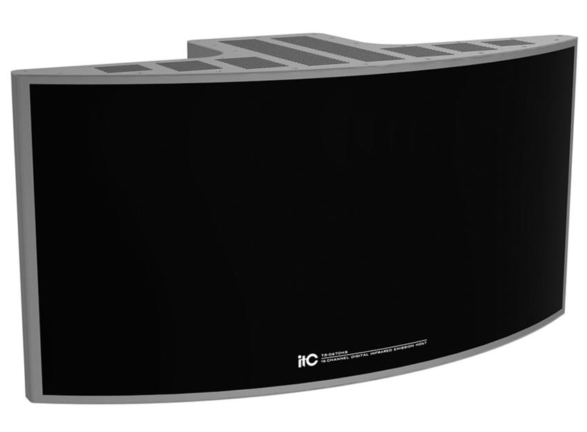 ITC-TS-0670HS 辐射面板
