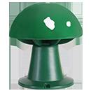 迪士普-DSP620 蘑菇形草地音箱