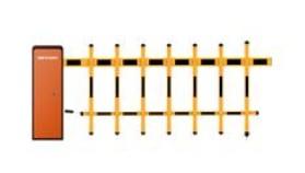 海康-自动挡车器
