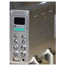 迪士普-MP9206 带MP3/FM的微型合并功放