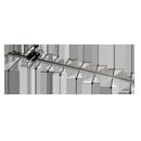 迪士普-WEP6008 五单元八木天线