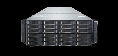 浪潮AS1300G2/1500G2/1600G2 存储服务器