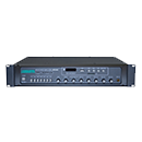 迪士普-MP2406 带 MP3/收音/前置/分区的广播功放