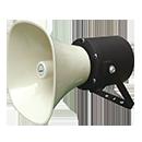 迪士普-DSP204H 隔爆型号筒扬声器