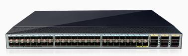 华为-S6720-HI系列全功能万兆路由交换机
