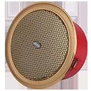 迪士普-DSP922G 防火天花扬声器