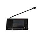 迪士普-MAG6588 7寸触摸屏IP寻呼话筒