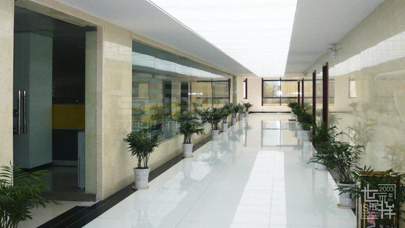 安达地产办公楼