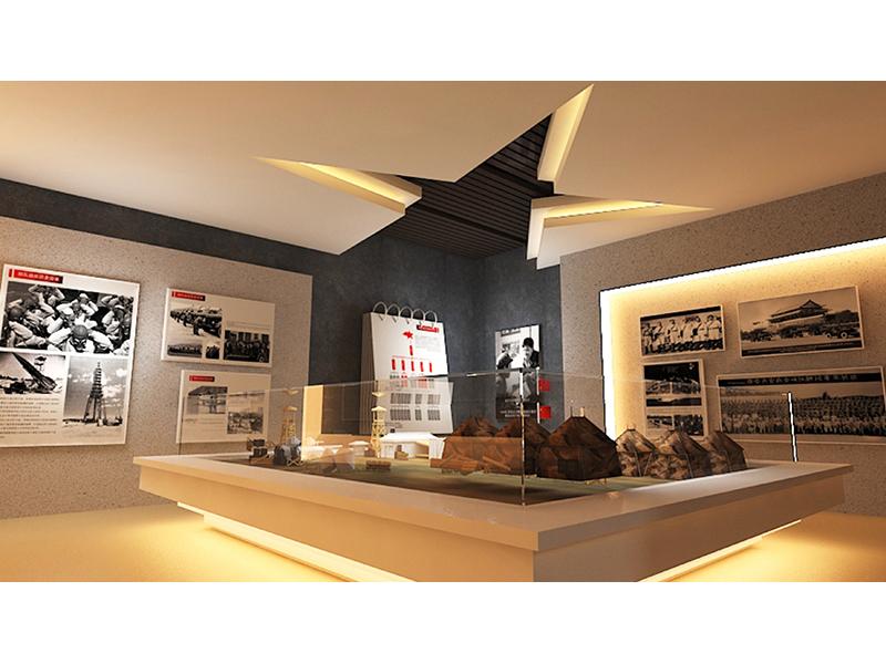 企业展厅设计的运作流程是怎样的呢?