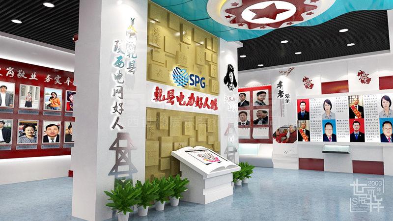 西安展览公司小编:和您分享展览设计要注意的哪些事项