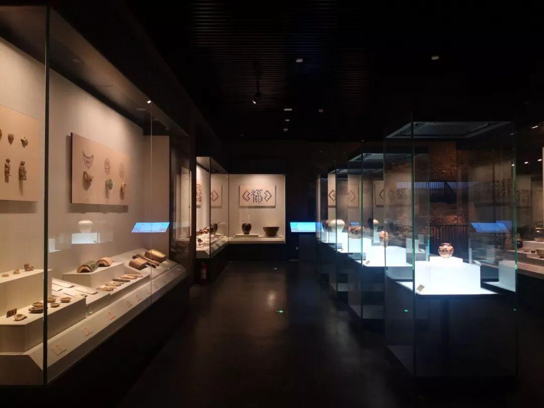 西安展厅展示陈列的构成方式都有哪些呢?