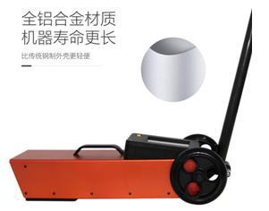 推车式标线逆反射系数测量仪(雨夜)