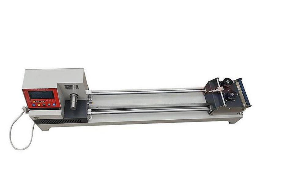 RBCR-1 防腐层附着性缠绕试验机镀锌层附着性缠绕试验仪