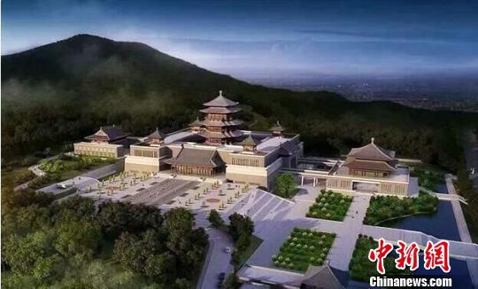 襄阳博物馆新馆