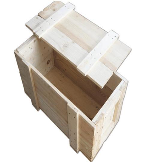 鄭州圍板木箱廠家