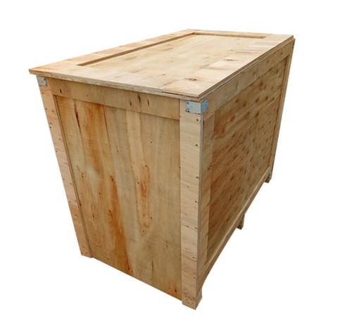 鄭州木包裝箱定製